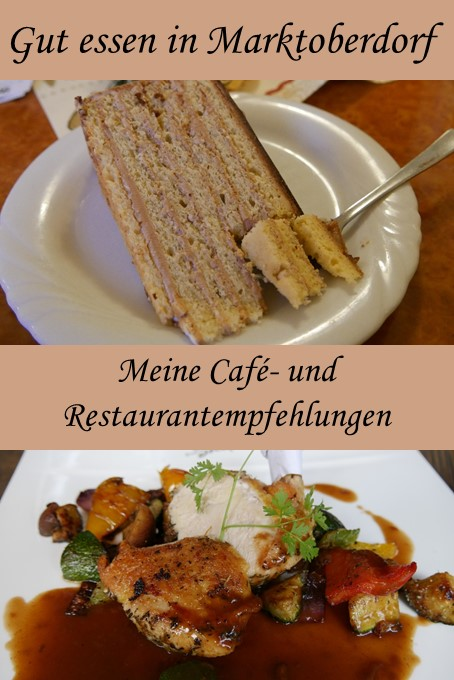 Gut essen in Marktoberdorf