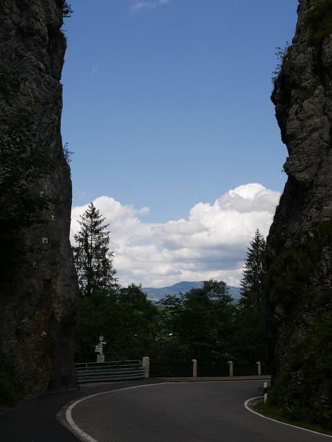 der Hirschsprung bei Obermaiselstein