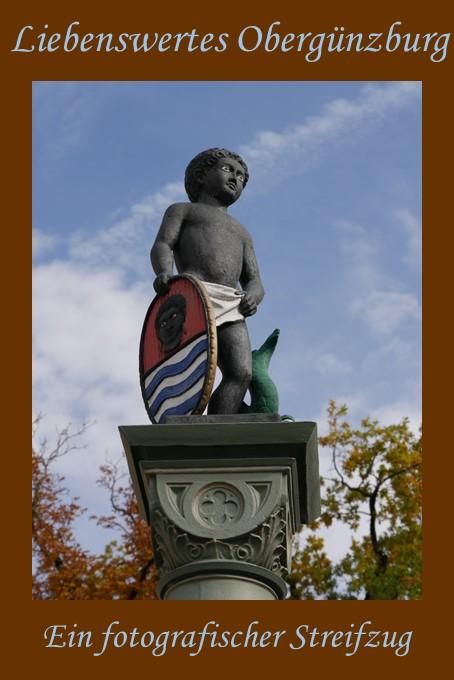 Obergünzburg im Allgäu