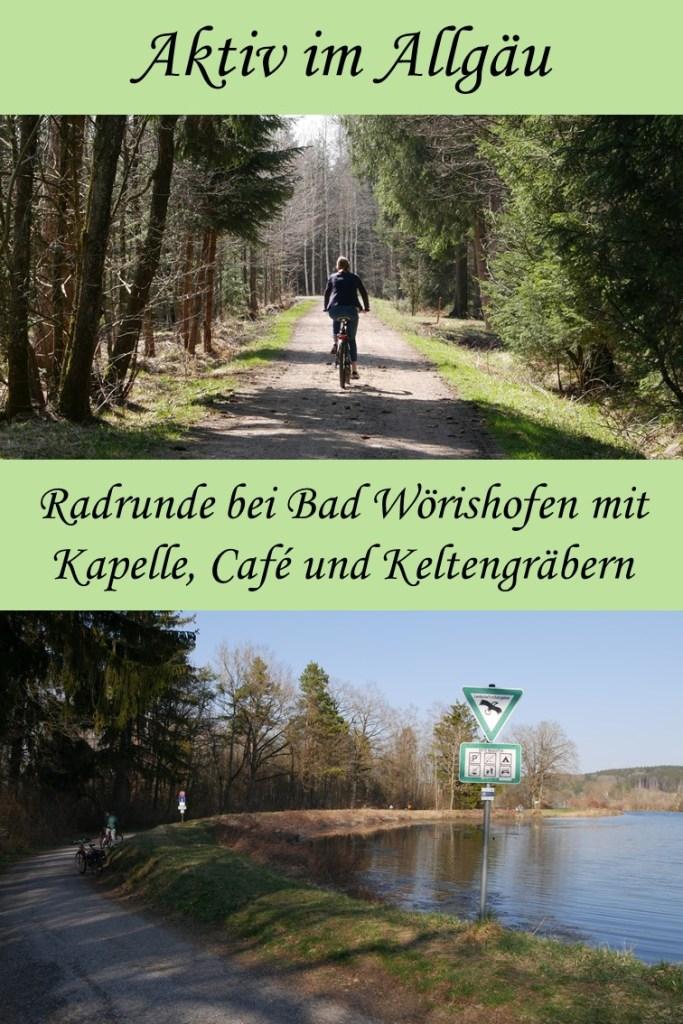Radtour bei Bad Wörishofen