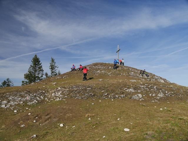 Schönkahler-Gipfel