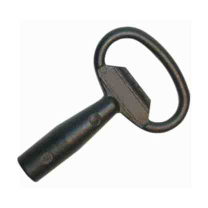 Abfallbehälter - Schlüssel