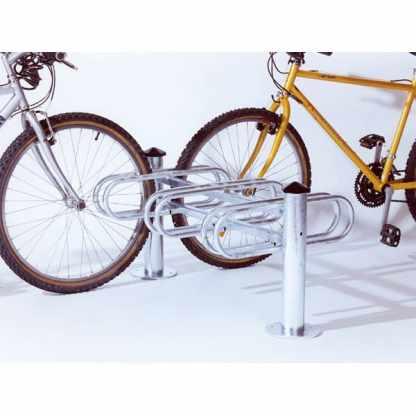 Fahrradständer Mercure
