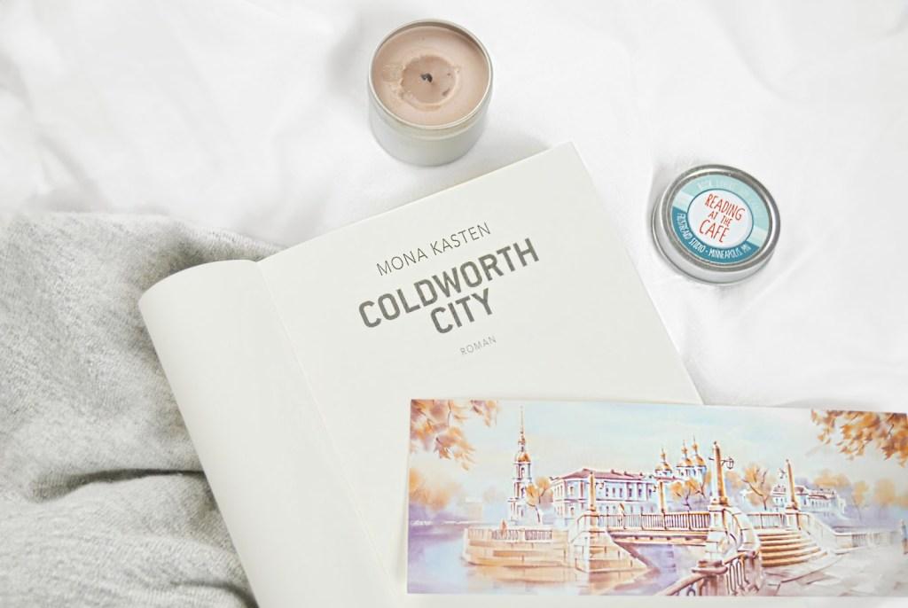 Rezension zu Coldworth City von Mona Kasten