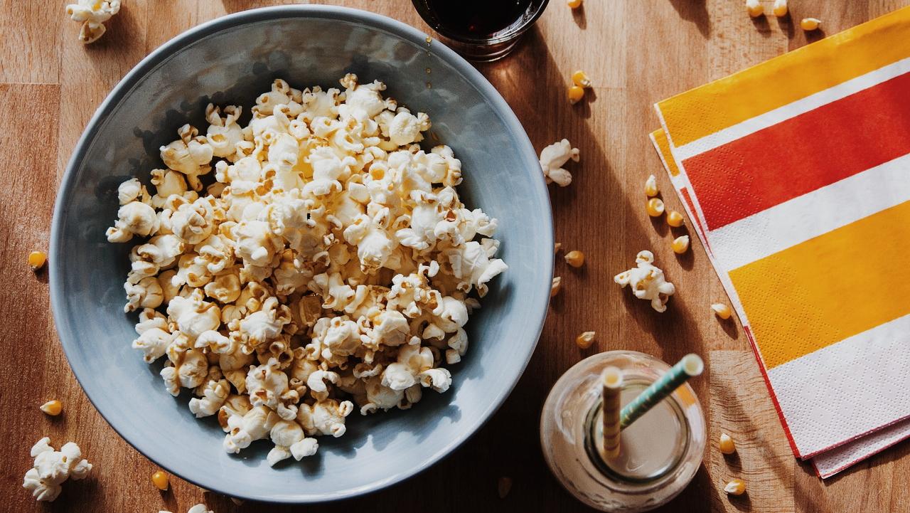 Watchlist Netflix | Januar