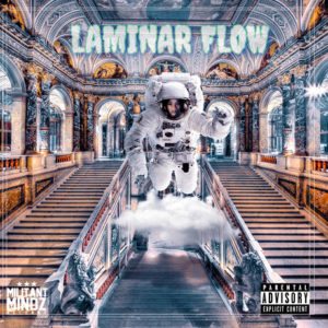 Dee Money's much anticipated Lamina Flow EP has been released.