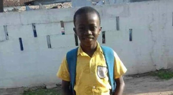 10-year-old Boy Missing After Dressing For School On Monday
