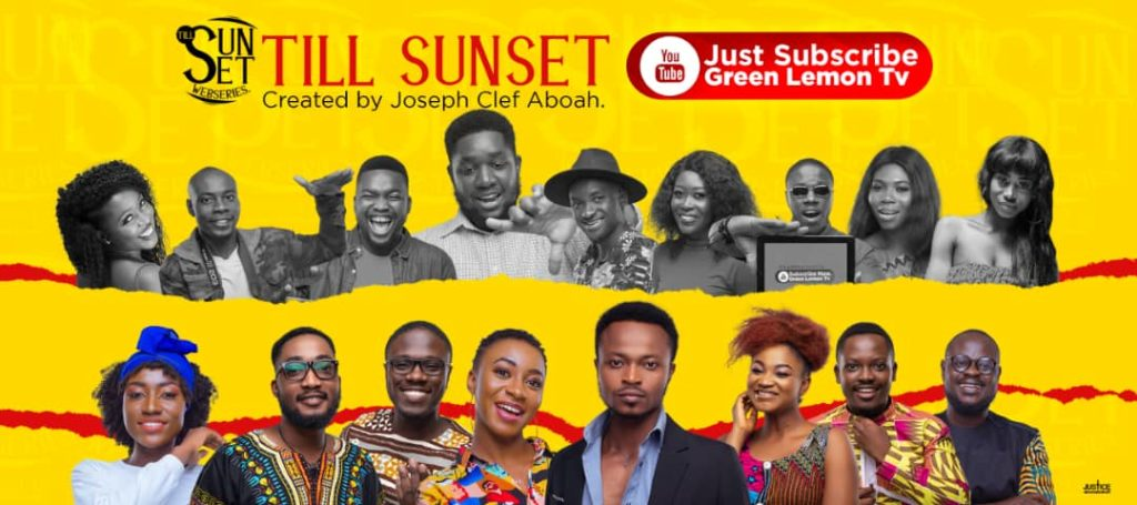 VIDEO: Green Lemon Tv Releases First Episode Of Industry-Shaking Web Series
