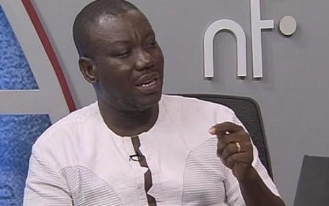 BOG Collapsing Banks So Databank And Enterprise Life Could Grow - Isaac Adongo