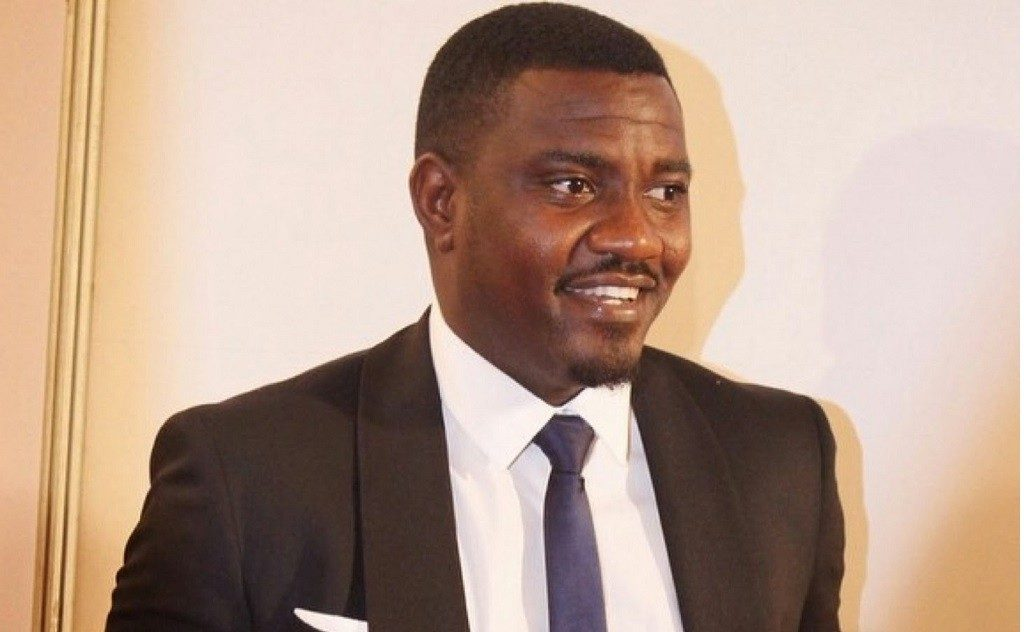 I Won't Stop Acting When Elected As An MP - John Dumelo