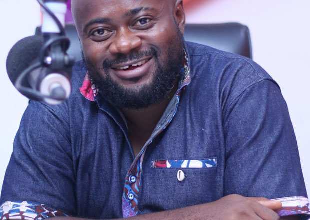 Don't just go to studios and record music, equip yourself with knowledge - Sammy Forson advises musicians