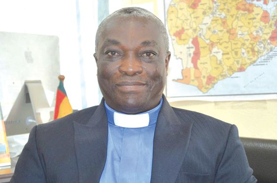 Churches Should Investigate Members Who Give Big Tithes And Offerings - GPCC Secretary