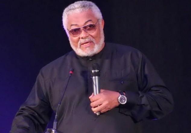 JJ Rawlings Destroyed Ghanaian Businesses - Paul Adom Okyere