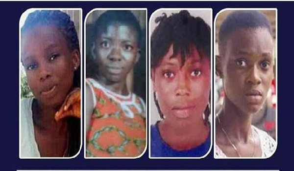 4 Taadi Girls: Ruth Is Alive And Was Found In Sowutuom - Grandfather Confirms