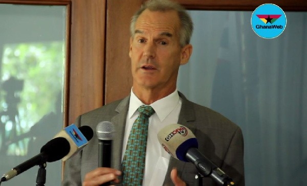 Corruption Is A Major Problem In Ghana - Australian High Commission