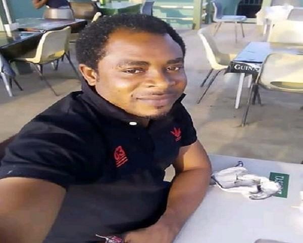 Popular Kumasi Radio Presenter Dies Few Hours To His New Program
