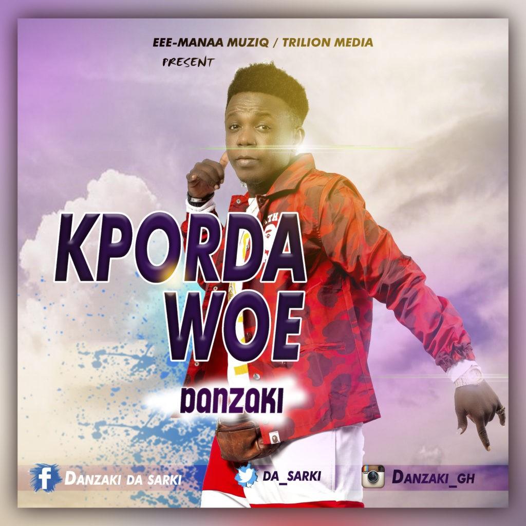 Kpordawoe dan-zaki prod by timzbeatz