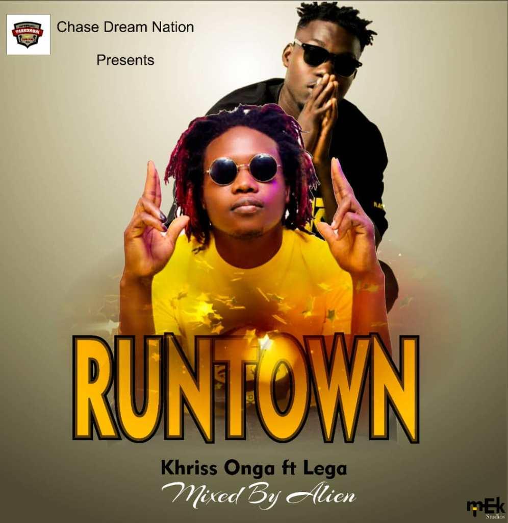 Khriss Onga featuring Lega runtown remix