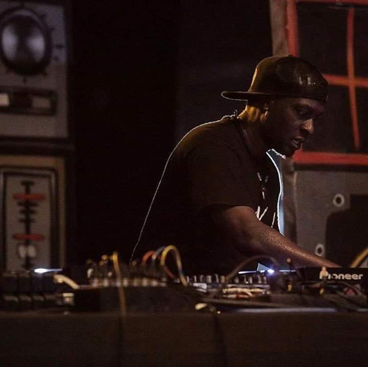 DJ Dynamq Tips Raingad As Next Big Music Star From Africa