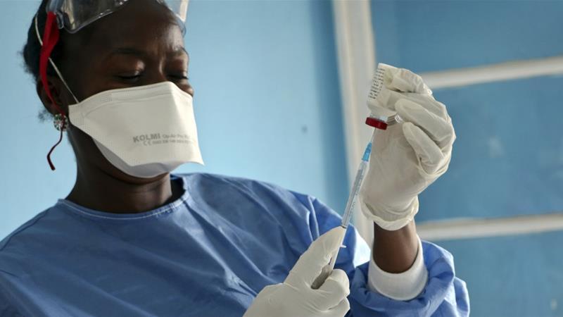 Rwanda Begins Vaccination Against Ebola Along Congo Border