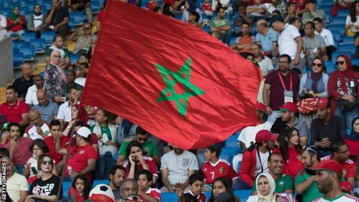 The Moroccan Football Federation has submitted a bid to host the finals of this year's Confederation of African Football (Caf) club competitions - in both the elite African Champions League and the second tier African Confederation Cup.