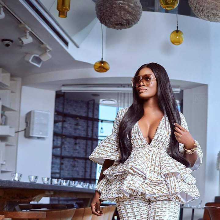 The movie industry has generated attention over the last two weeks or more after the debacle involving actor Kofi Adjorlolo and the Film Producers Association of Ghana (FIPAG), and a lot of industry players, especially the actors, have been speaking on the matter and Nana Akua Addo is the latest to share her views, saying actors know their worth.