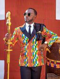 Okyeame Kwame has called on young Ghanaian women to take part in the 2020 edition of Miss Ghana.