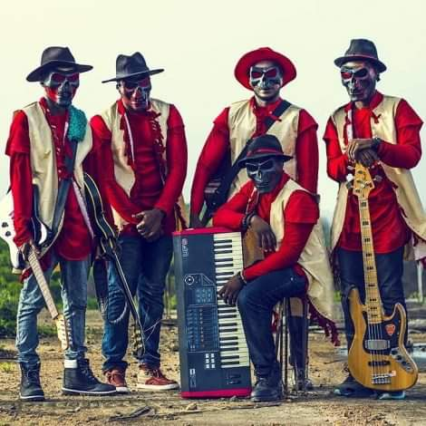 Ghanaian rock band, Dark Suburb, has expressed hope that it will soon win a Grammy award for Ghana.