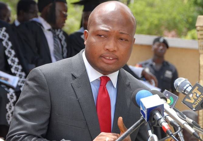 With the double-track system attached to Akufo-Addo's kind of Free Senior High Policy, Samuel Okudzeto Ablakwa claims that the system has derailed the free concept in the program, making it more expensive than Mahama's progressively free senior high program.