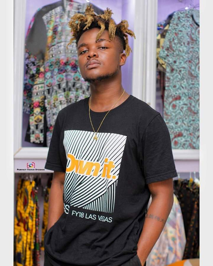 Musician Quamina MP has broken his silence on his viral freestyle on Tim Westwood TV.