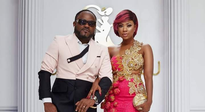 Ghanaian actress Selly Galley-Fiawo has dispelled rumours that she is in control of her husband and calls the shot in her marriage.