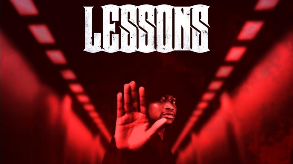 Rapper Keeny Ice releases a second version of his diss to Agbeshie and it's dubbed Lessons, a song produced by Seshie.