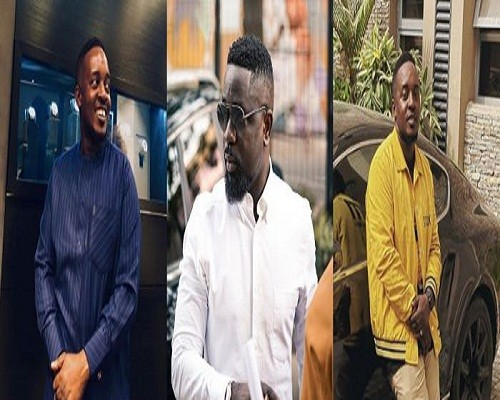 """It is with no doubt that Sarkodie is not only big in Ghana but Africa. His latest track """"Sub Zero"""" has been trending since its release and it has got several people talking about it even in Nigeria."""