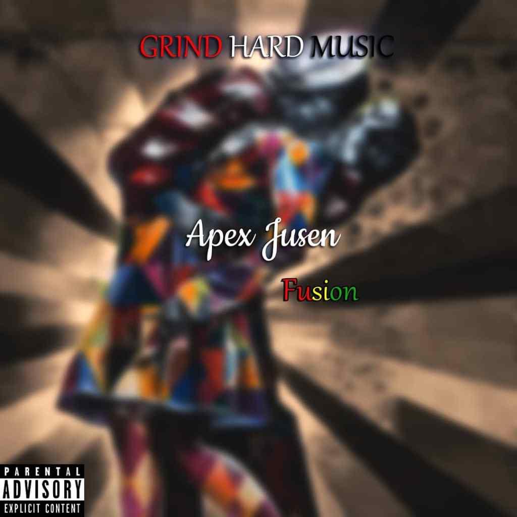 New Music: Apex Jusen - Fusion EP