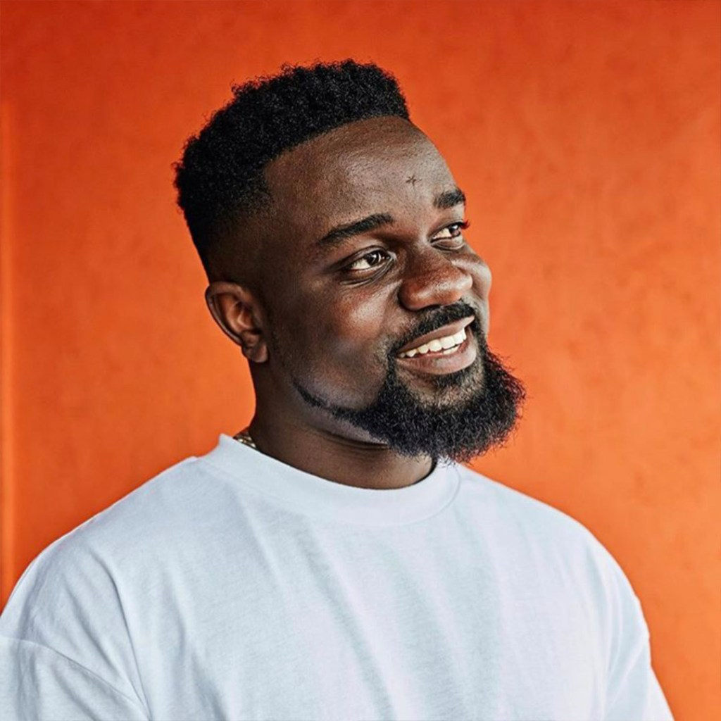 """I'm checking Joey B and Bosom P-yung into rehab"" - Sarkodie"