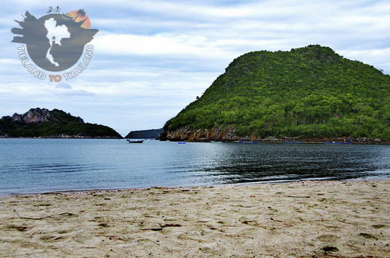 Ao Manao Beach