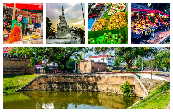 First Impression of Chiang Mai