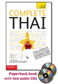 Teach Yourself Thai with Complete Thai