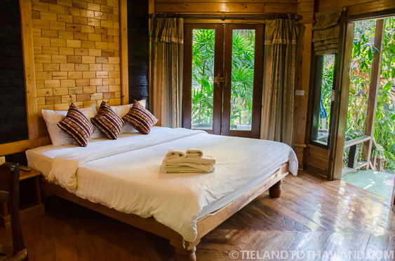 Phu Pha Ao Nang Resort & Spa Room