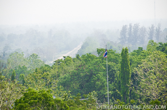 Chiang Mai's Smoky Season