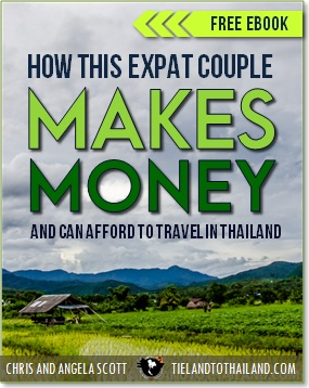 How This Expat Couple Makes Money