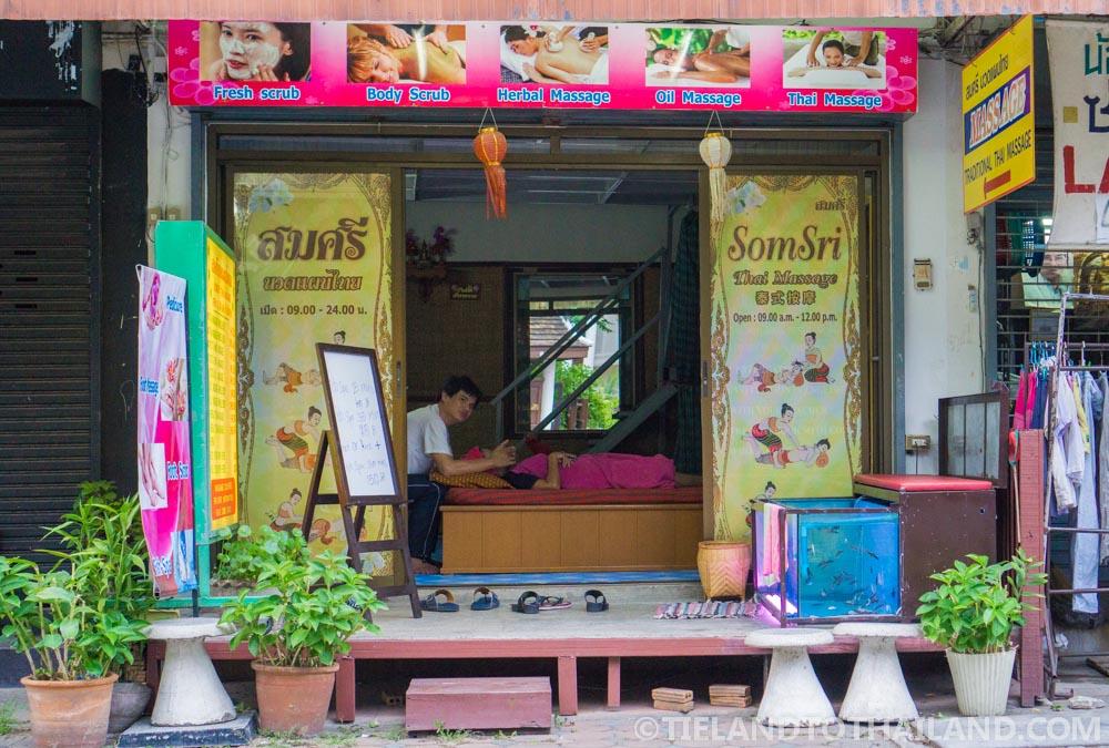 gag erotic massage thailand