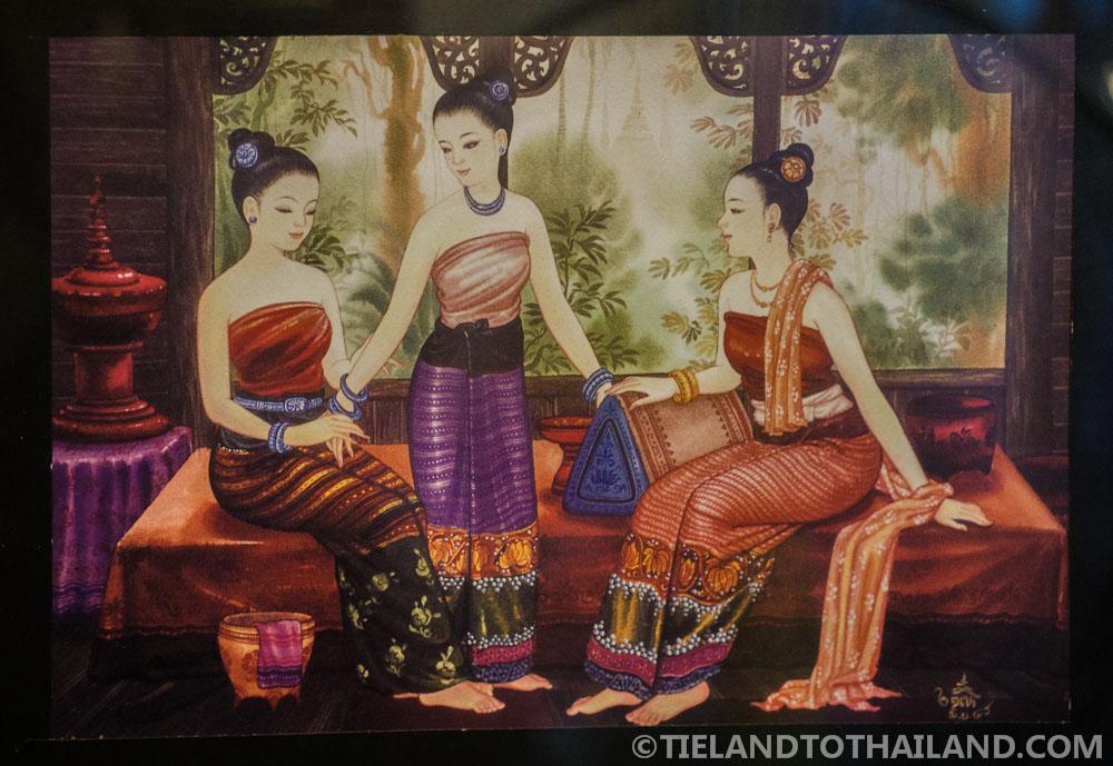 mature boobs thai massage intim