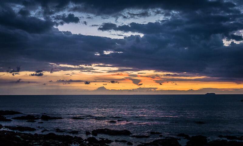 Koh Lanta Sunset | Krabi Thailand