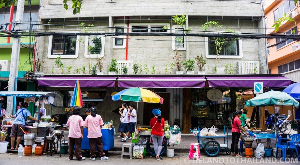 The House of Phraya Jasaen