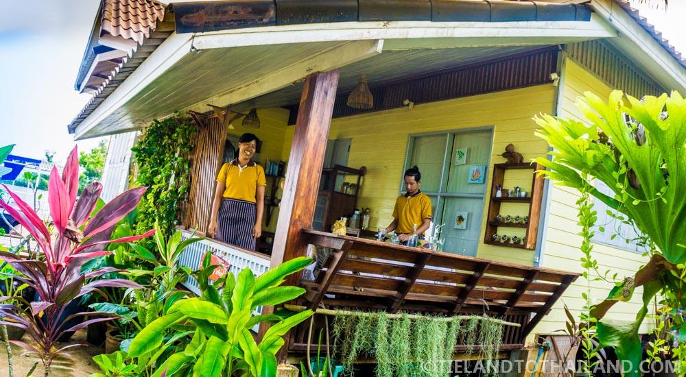 Smile Koh Mak Cottage | Thai Cooking School on Koh Mak, Island