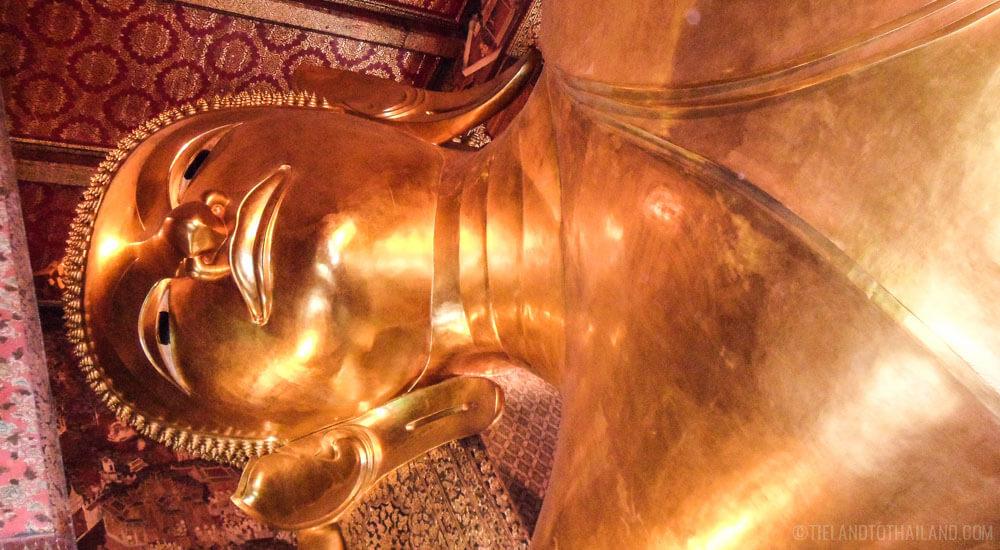 24 Hours in Bangkok - Wat Pho