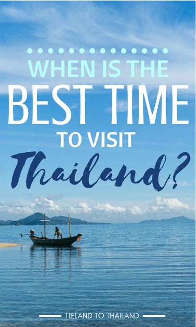 Tieland to thailand