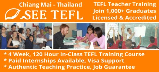 Is Teaching in Thailand Worth It? - Tieland to Thailand