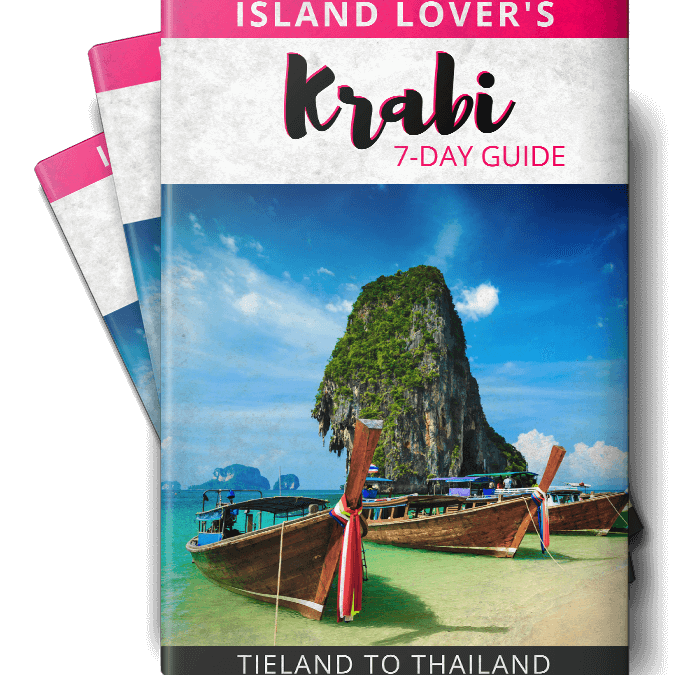 Island Lover's Guide to Krabi
